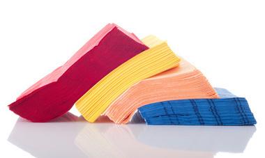 Le collage de serviettes - Une activité a faire avec les enfants | Décoration & Bricolage | Scoop.it