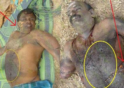 The final atrocity: Uncovering Sri Lanka's 'white flag incident'   Sri Lankan Civil War   Scoop.it