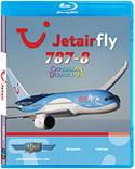 Just Planes BluRay - Jetairfly 787-800   PC Aviator Flight Simulation News   Scoop.it