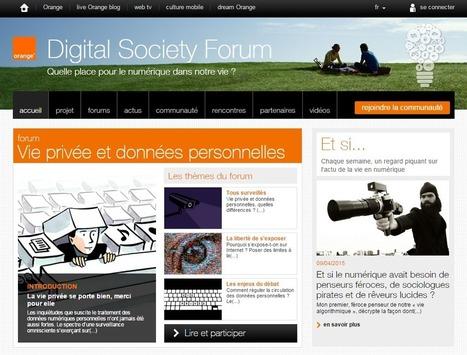 La vie privée se porte bien, merci pour elle | Sociologie du numérique et Humanité technologique | Scoop.it