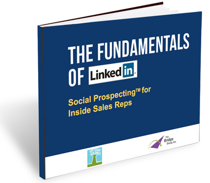 The Fundamentals of LinkedIn for Sales Reps | Personal Branding and Professional networks - @TOOLS_BOX_INC @TOOLS_BOX_EUR @TOOLS_BOX_DEV @TOOLS_BOX_FR @TOOLS_BOX_FR @P_TREBAUL @Best_OfTweets | Scoop.it