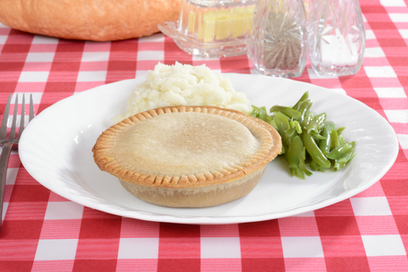 Authentic English Pot Pie Recipe | Best Easy Recipes | Scoop.it