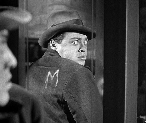 20 Great Movies That Had Major Influences On Film Noir | The Noir Factory | Scoop.it