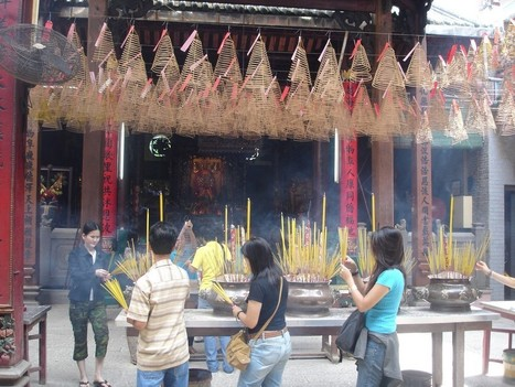 Á l'intérieur du Vietnam: des lieux sacrés aux îles tropicales | Circuits et voyages Vietnam | Scoop.it