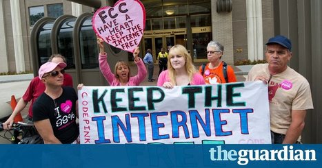 Internet access is now a human right: part 3 - Chips with Everything tech podcast | News we like | Scoop.it