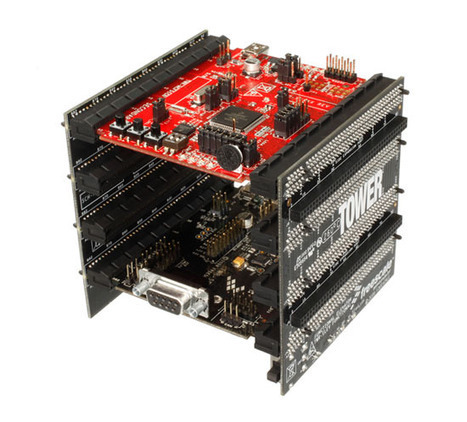 Life After Pi - Microcontroller Solutions   DigiKey   Heron   Scoop.it