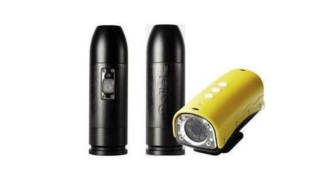 Rollei Vergleich: Bullet HD 2 vs. Bullet HD Pro vs. Action Cam 100   Camera News   Scoop.it