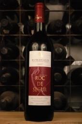 Good Value, High Quality Bordeaux Wine: Chateau Roc de Segur | Bordeaux Undiscovered – Nick's Blog | Planet Bordeaux - The Heart & Soul of Bordeaux | Scoop.it