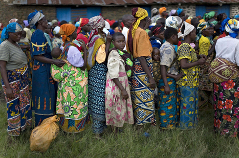 UN: 3,600 raped in DRC in four-year period | Human Rights and the Will to be free | Scoop.it