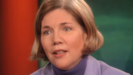 Flashback: Elizabeth Warren Tells a Story About Hillary Clinton, Wall Street and Lobbying | BillMoyers.com | Global politics | Scoop.it
