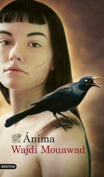 Ánima - Libros y Literatura | Revista Seda - Actualidad | Scoop.it