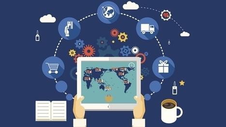 Omnichain: The Supply Chain Reimagined   La performance industrielle.   Scoop.it