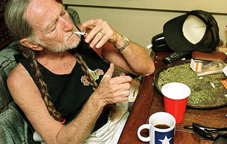 America's Baby-Boomer Potheads Are Toking More—and More Openly - Cannabis Culture   Consciousness evolution   Scoop.it