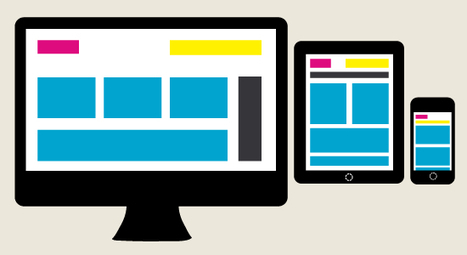 6 Reasons to Go for Responsive Web Design in 2014 | TheNeoDesign.com | WebsiteDesign | Scoop.it