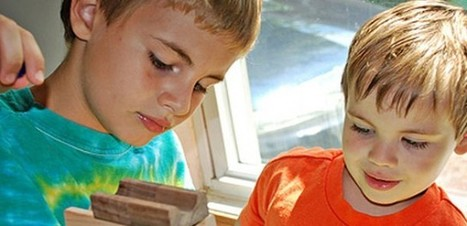El Altavoz – Tecnología para niños con autismo. | La salud lo primero | Scoop.it