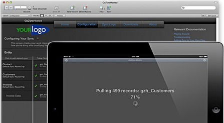 FileMaker Sync for Pro, Go and iPad: GoZync 5 | SeedCode | All things Filemaker  Go | Scoop.it