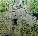 Satellite Paintings - Matthias Meyer | twittgéo | Scoop.it