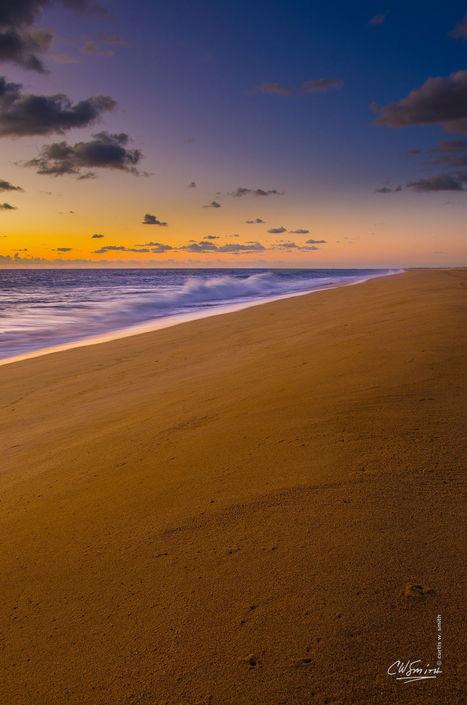 """Todos Santos beach sunset"" by Curtis ""CW"" Smith on 500px   Baja California   Scoop.it"