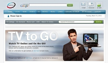 Cablevision Fires Up HBO Go, Launches 'TVtoGo' Portal - 2012-03-14 17:55:59 | Multichannel News | Documentary World | Scoop.it