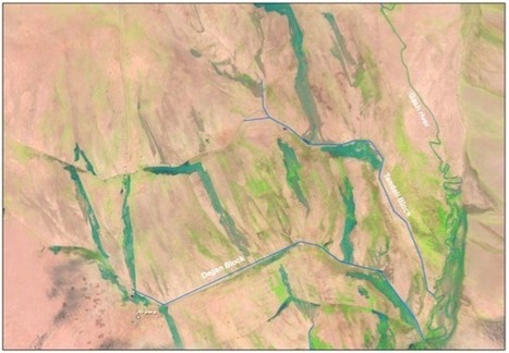 Connecting farmers in Sudan with real-time flood management information - Agriculture and Ecosystems Blog | Friday Links | Scoop.it