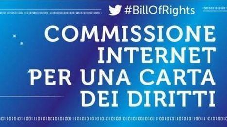 Privacy, accesso e diritti della persona. E' la Carta dei diritti di internet | Influenze digitali | Scoop.it
