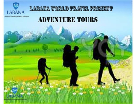 Trail the track of adventure tours | Trekking in Himalayas | Adventure Tours | Scoop.it
