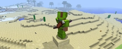 free minecraft mods Better Archery 1.6.2/1.5.2 – Minecraft Download For Free | ha giang | Scoop.it