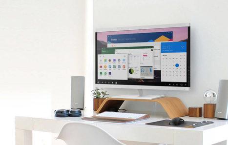 La mise à jour de Remix OS pour PC apporte Android 6.0 | Geeks | Scoop.it