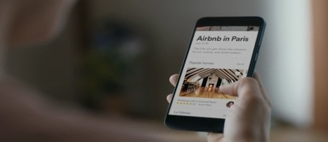 Why travellers choose Airbnb and how do they use it? | Tourisme Tendances | Scoop.it