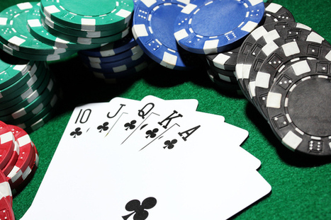 Best Shop Spy Cheating Playing Cards in Delhi India | Spy Playing Cards in India | Scoop.it