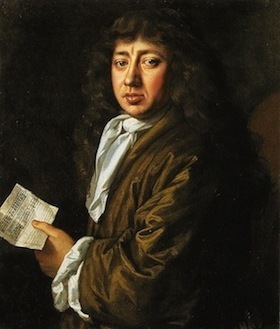 Lessons in blogging (and tweeting) from Samuel Pepys | C21 learning: ideas and tools for teachers | Scoop.it