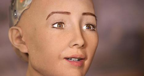 Do Human-Like Robots Really Threaten Our Identity? - Robotics Trends | Une nouvelle civilisation de Robots | Scoop.it