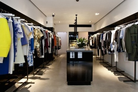London Boutique 3D Scanned To Bring An Exclusive Experience Online - PSFK | Fashion and Digital | Scoop.it