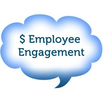 Business Value of Employee Engagement & How to Measure Employee Enagement | 7Geese | Talent Lifecycle Management | Scoop.it
