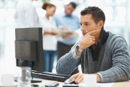 Why your employees are not working efficiently! » More-Leadership Bernd Geropp | Technical Writers | Scoop.it