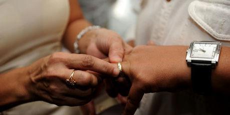 Pour protéger sa moitié, mariage et pacs ne se valent pas | ECJS Jeu de rôle sur le mariage pour tous | Scoop.it
