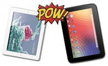 Android vs. iPad: What platform will be the long-term winner? | Learning, Teaching & Technology Today | Scoop.it