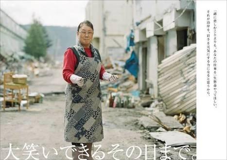 Fukko Noroshi projet: une série de photos pour retrouver l'espoir | Japonation.com | Japon : séisme, tsunami & conséquences | Scoop.it