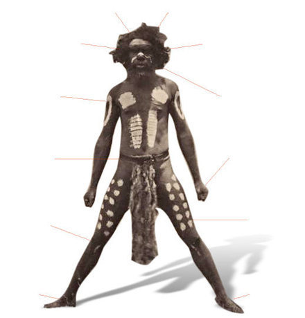 Aboriginal culture - Creative Spirits   Diversity within diversity   Scoop.it