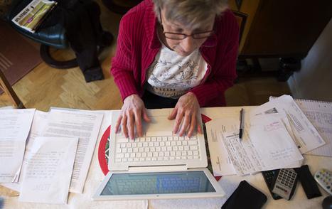 Myndighetskontakt ska bli mindre krångligt   Folkbildning på nätet   Scoop.it