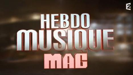 [RDV TELE] Emilie Simon dans Hebdo Musique Mag   France 2   08/06/2013   Des nouvelles d'Emilie Simon   Scoop.it