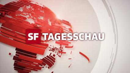 New look: SF Tagesschau | Corporate Identity | Scoop.it