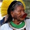 Indígenas de todo Brasil protestan para defender tierras ancestrales y su supervivencia como pueblos | Políticas Públicas y Derechos Pueblos Indígenas | Scoop.it