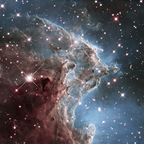 The Year's 29 Most Spectacular Space Photos | xposing world of Photography & Design | Scoop.it