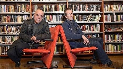 Ciudades con literatura - Deia | Literatura argentina | Scoop.it