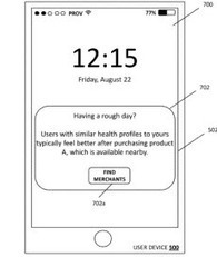 An eBay App to Track Health and Offer Shopping Therapy?   Brian Cohen Portfolio   Scoop.it