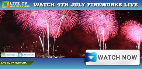 Macy's 4th of July Fireworks Live Stream | NYC Macy's Fourth Of July Fireworks Live Streaming | 4th July Fireworks Live Stream | Fourth of July Independence Day fireworks | Macy's 4th Of July Fireworks Live Stream Online | Scoop.it
