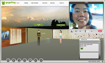 Gogofrog - FREE 3D web site with FREE hosting   E-learning, Blended learning, Apps en Tools in het Onderwijs   Scoop.it