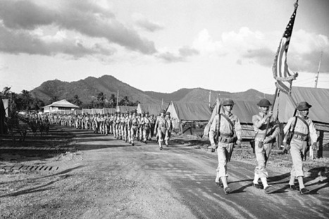 Study: World War II Soldiers Relied on Prayer, Not Returning Home to Loved ... - U.S. News & World Report | Teaching the different impacts of War | Scoop.it
