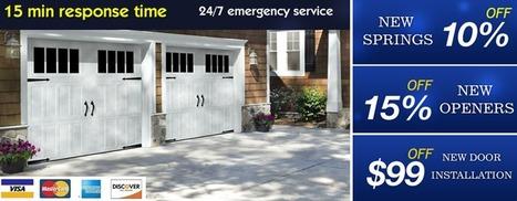 Maple Valley Garage Door Repair | Maple Valley Garage Door Repair | Scoop.it